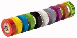 Isolierband 15 mm VDE geprüft