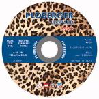 Trennscheibe Leopard INOX