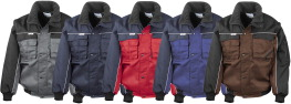 Jacke Workguard RT71