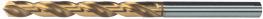 Spiralbohrer HSS-TiN DIN 338 Typ N