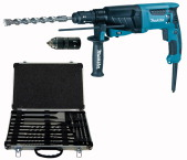 Bohrhammer HR2630TX SDS-Plus